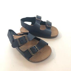 Infant Footbed Sandal